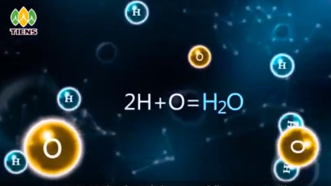 vodik antioksidans